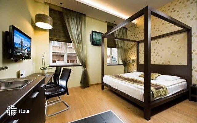 Opera Garden Hotel & Apartments 10