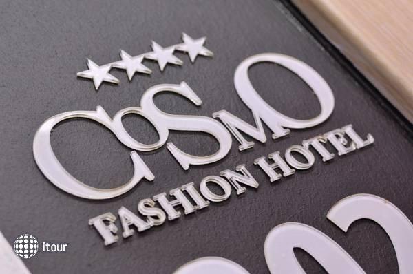Cosmo Fashion 4