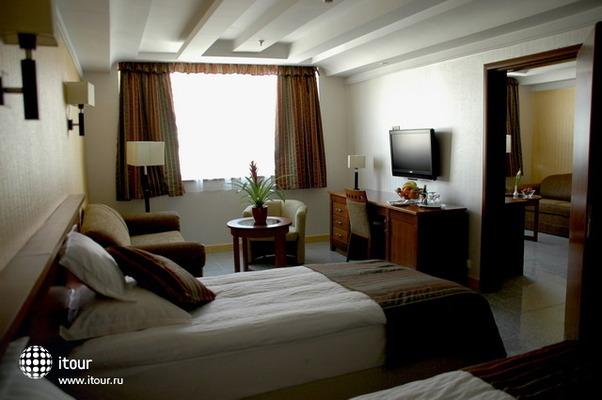 Actor Hotel 7