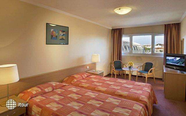 Danubius Hotel Budapest 1