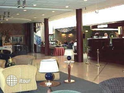 Danubius Hotel Budapest 5