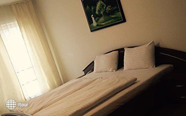 Triple M Hotel 3* (ex.casa Sol) 10