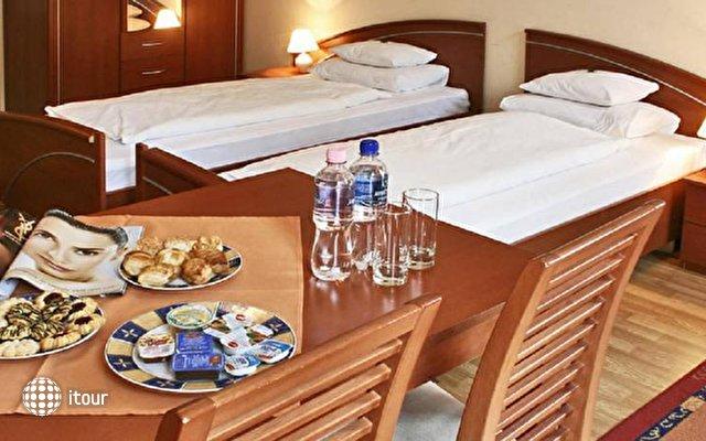 Triple M Hotel 3* (ex.casa Sol) 6