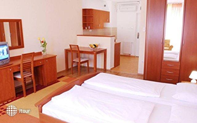 Triple M Hotel 3* (ex.casa Sol) 5