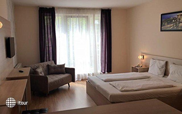 Triple M Hotel 3* (ex.casa Sol) 4