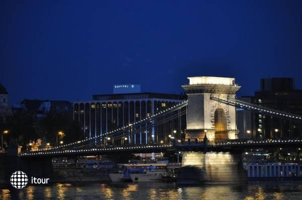 Sofitel Budapest Chain Bridge  1