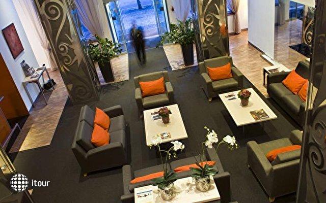 Andrassy Hotel Budapest 3