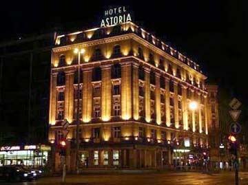 Astoria Budapest 1