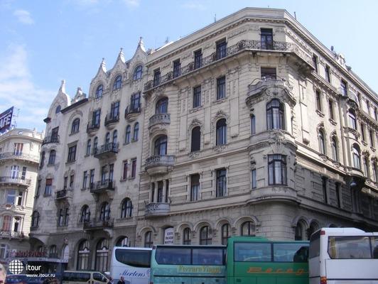 City Hotel Matyas 1