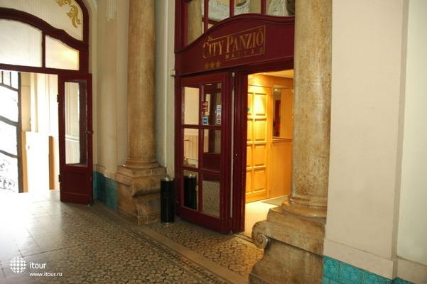 City Hotel Matyas 4
