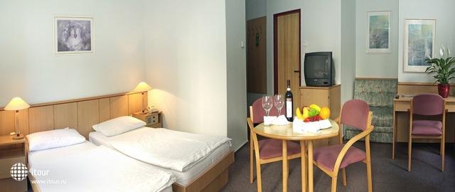City Hotel Pilax 4