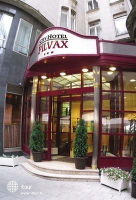 City Hotel Pilax 2