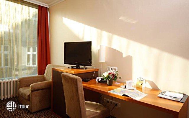 Best Western Plus Hotel Ambra 7