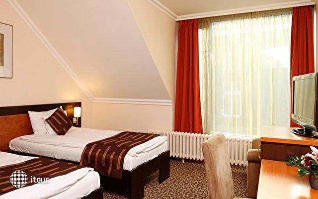 Best Western Plus Hotel Ambra 6