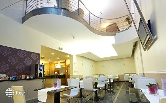 Best Western Plus Hotel Ambra 3