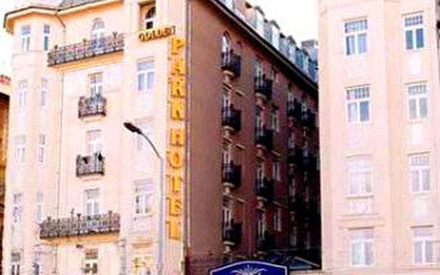 Golden Hotel Park 1