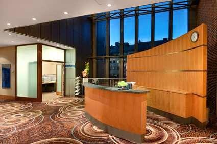 Hilton Budapest Westend 11