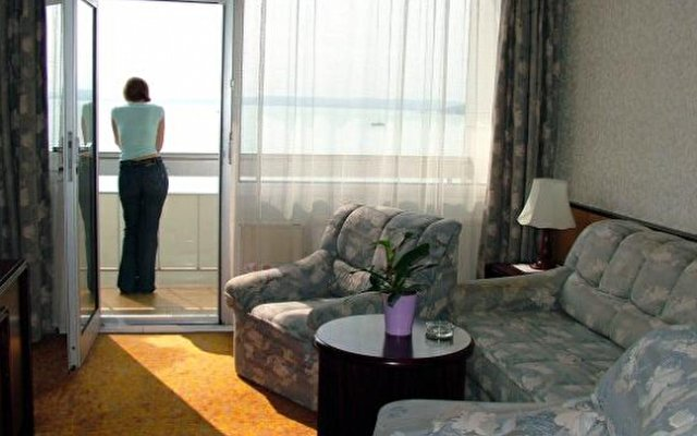 Hotel Fured   5