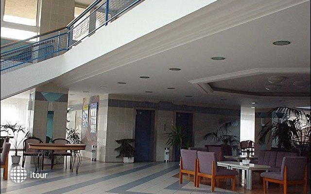 Hotel Marina   7