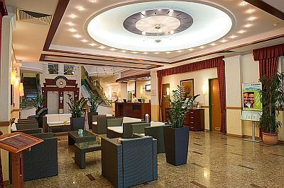 Hotel Palace Heviz 5