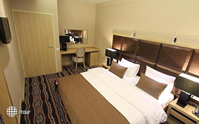 Aquaticum Termal And Wellness Hotel  3