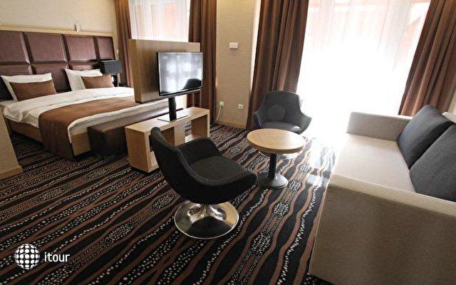 Aquaticum Termal And Wellness Hotel  4