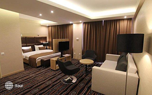 Aquaticum Termal And Wellness Hotel  5