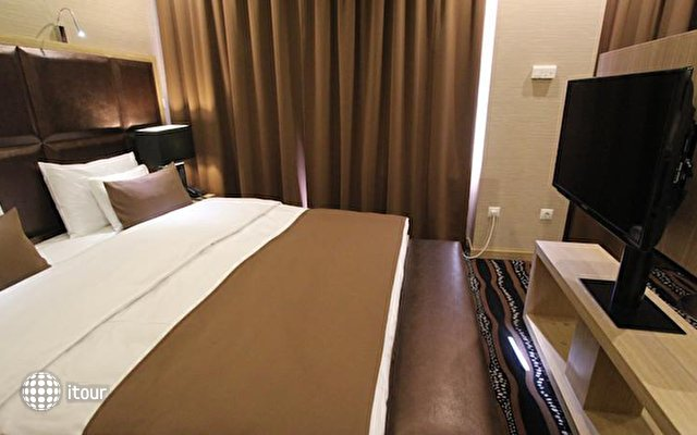 Aquaticum Termal And Wellness Hotel  6