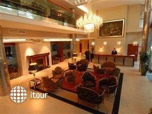 Hotel Divinus 3