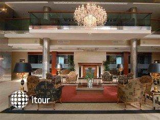 Hotel Divinus 9