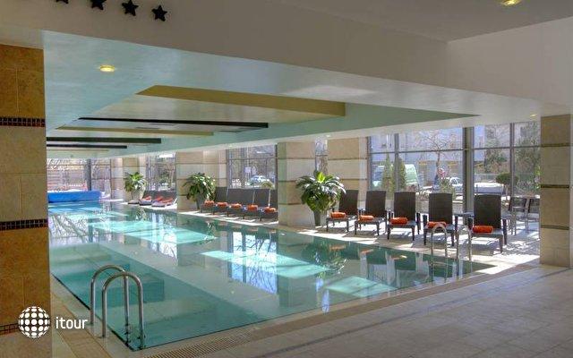 Hotel Divinus 10