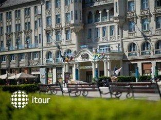 Civis Grand Hotel Aranybika 1