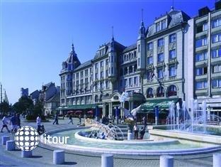 Civis Grand Hotel Aranybika 3