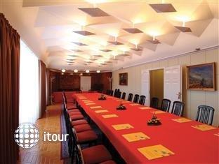 Civis Grand Hotel Aranybika 8