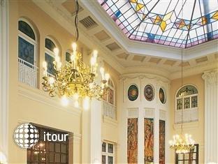 Civis Grand Hotel Aranybika 9
