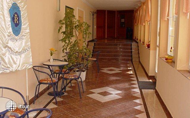 Hotel Rudolf 7