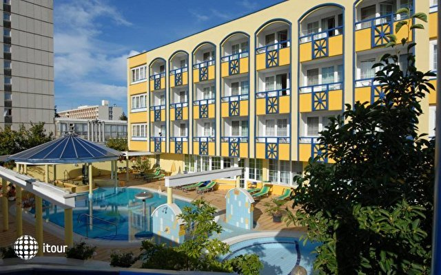 Hotel Rudolf 1