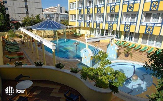 Hotel Rudolf 4