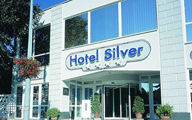 Silver Hotel 1