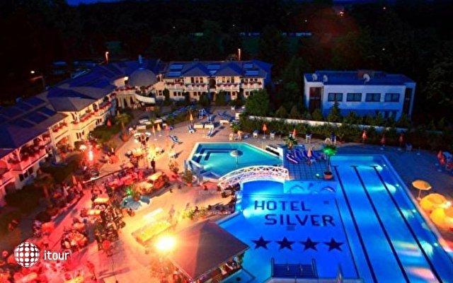 Silver Hotel 2