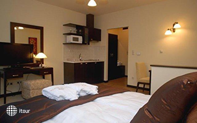 Aurum Hotel 5