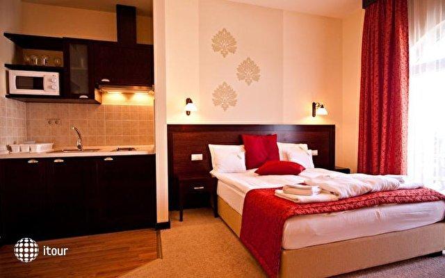 Aurum Hotel 6