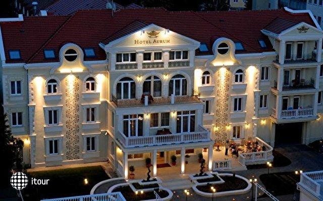 Aurum Hotel 1