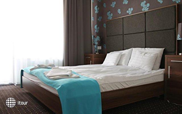 Plage Hotel 2