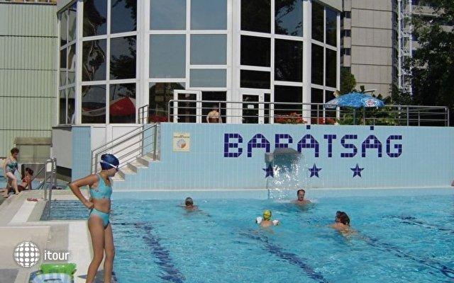 Gyogy-es Wellness Hotel Baratsag 2