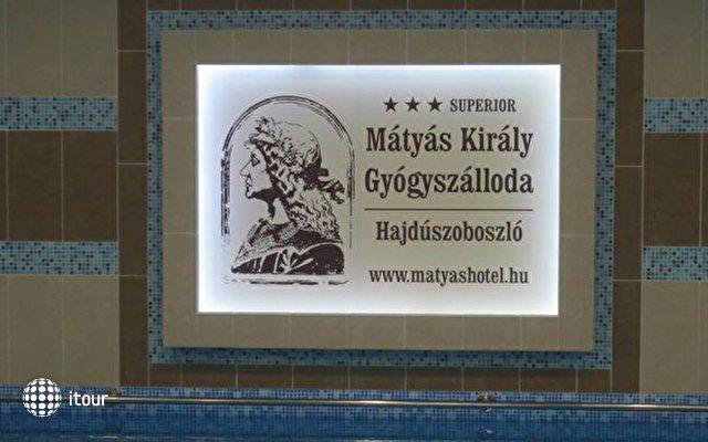 Matyas Kiraly Gyogyszalloda 8