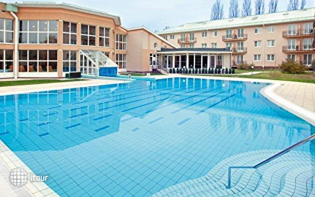 Hotel Europa Fit 8