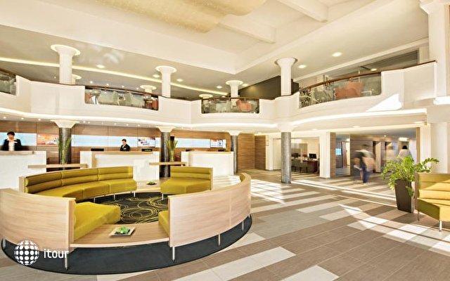 Hotel Europa Fit 6