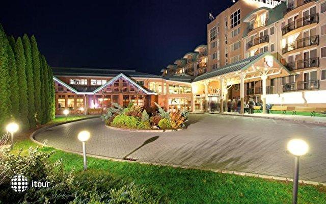 Hotel Europa Fit 2