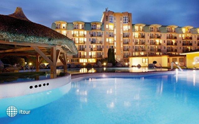 Hotel Europa Fit 1